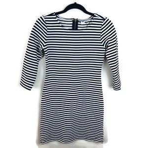 Old Navy Striped Dress Sz XS